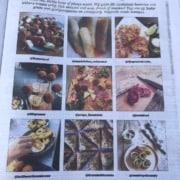 Siam Kitchen in De Telegraaf